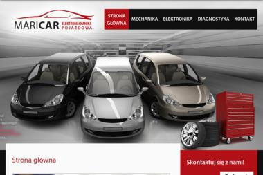MARICAR - Elektryk samochodowy Żyrardów