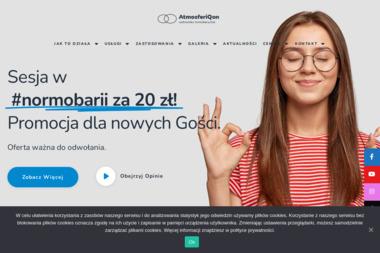 NORMOBARIA24h.PL - Akupunktura Warszawa