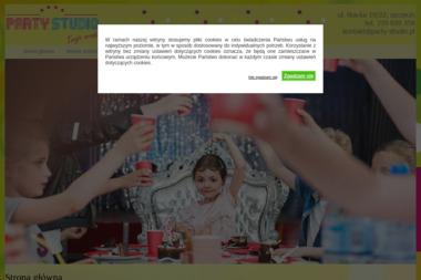 Party-Studio - Animatorzy dla dzieci Szczecin