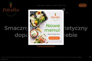 Potrafka - Catering Dietetyczny Kielce