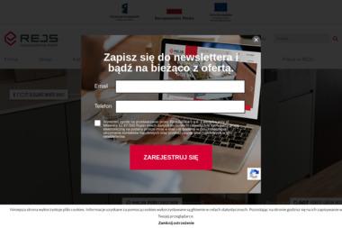 REJS Spółka z o.o. - Akcesoria do Szafek Kuchennych Gdynia