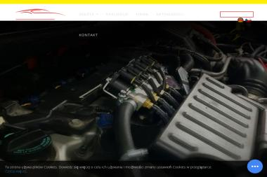 Salachna Auto - Auto Gaz Nysa