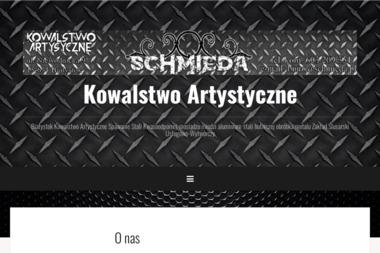 Schmieda Zakład Ślusarski Usługowo-Wytwórczy - Obróbka metali Białystok