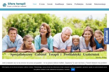 Specjalistyczny Gabinet Terapii i Profilaktyki Uzależnień - Terapia uzależnień Dąbrowa Górnicza
