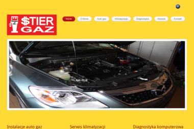 Stier Gaz - Auto gaz Toruń