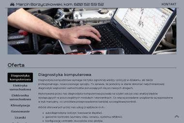 Tele-Elektro-Bis - Montaż elektroniki Kaczory