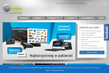 Telemedian Sp. z o. o. - Internet Płock