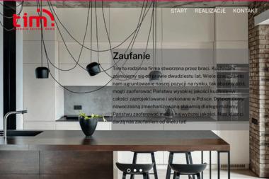 Tim Meble - Dostawcy do domu i ogrodu Warszawa