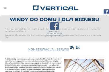 Vertical - Windy Gniezno
