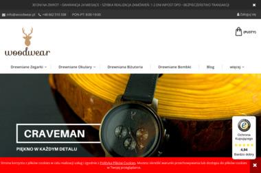 Woodwear - Zegarmistrzowstwo Łódź