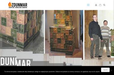 ZDUNMAR - Piece Kaflowe Kielce