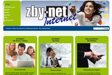 ZBY-NET Internet - Internet Gołdap