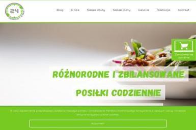 Zdrowy Start - Usługi Cateringowe Kielce