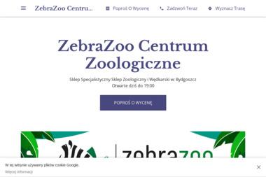 ZEBRA ZOO - Zoologiczne Bydgoszcz