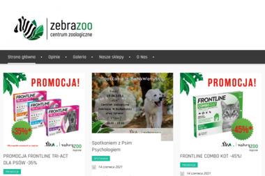 ZebraZoo - Zoologiczne Bydgoszcz