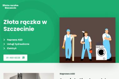 MAREK GILEWSKI SERWIS - Złota rączka Szczecin