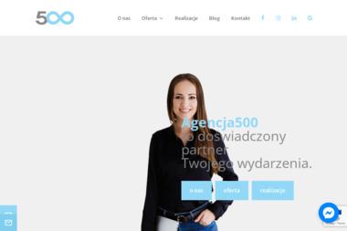 Agencja500 - Agencja modelek Rzeszów