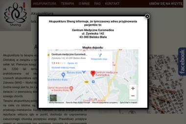 Sheng Akupunktura - Medycyna Alternatywna Bielsko-Biała