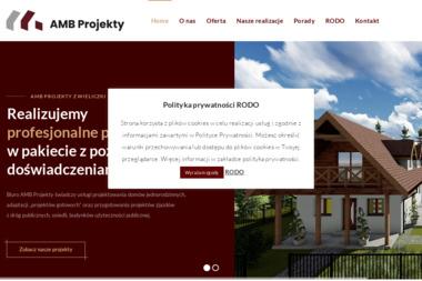 AMB Projekty - Adaptowanie Projektu Wieliczka