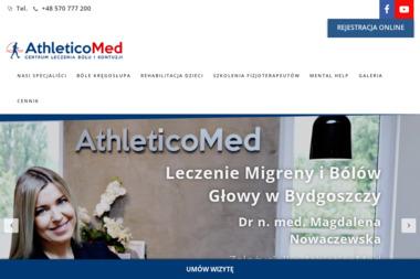 AthleticoMed - Diabetolog Bydgoszcz