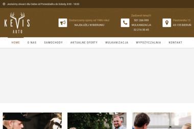 Autokewis - Wypożyczalnia samochodów Bieruń
