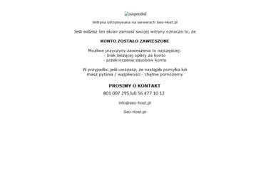 P.U.H AUTOKOMPLEX-BIS - Blacharstwo, lakiernictwo samochodowe Inowrocław