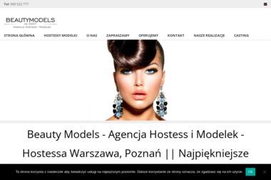 Beauty Models - Agencja Modelek Gdańsk