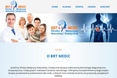 BRT Medic - Hipnoterapia Warszawa
