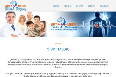 BRT Medic - Medycyna naturalna Warszawa