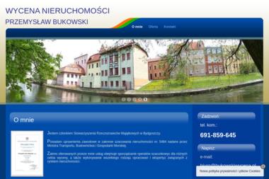 WYCENA NIERUCHOMOŚCI - Wycena nieruchomości Bydgoszcz