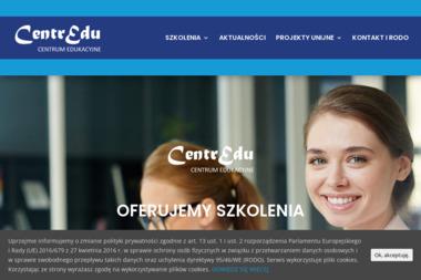 CentrEdu - Szkolenia Szczecin