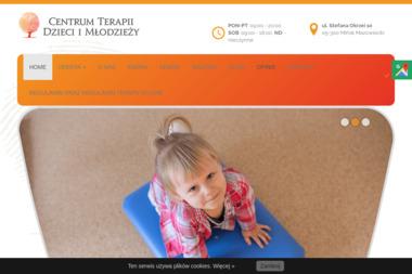Centrum Terapii Dzieci i Młodzieży - Terapia uzależnień Mińsk Mazowiecki