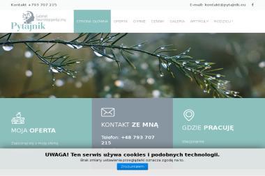 """Centrum Terapii i Edukacji """"Z pasją"""" - Logopeda Tarnów"""