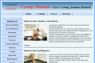 Czerny i Bieniek - Odkurzacze centralne Włocławek