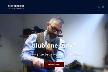 PERFECTCARE - Firmy obuwnicze Gdańsk