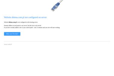 DEKMA - Domy z bali Chełm