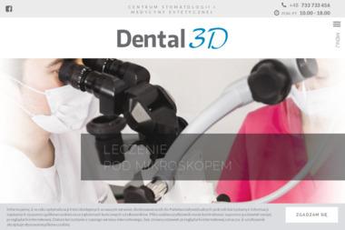 Dental3d - Protetyk Inowrocław