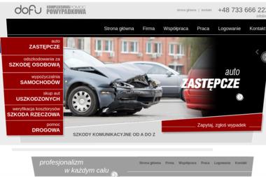 Dofu - Wypożyczalnia samochodów Bielawa