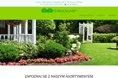 Dremar - Ogrodzenia drewniane Szczecin