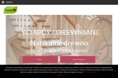 Drewex - Balustrady drewniane Radzymin