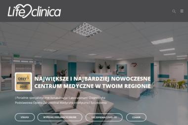 Lifeclinica - Dietetyk Elbląg