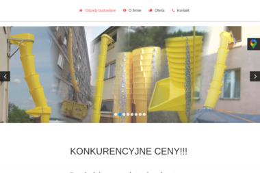 EKO-DYŚ - Wywóz Gruzu Lublin