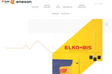 Hurtownia elektryczna Enexon - Rozdzielnie Elektryczne Rzeszów