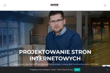 Enter Studio - Szkolenia Dofinansowane Płock