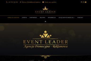 Event Leader - Agencje Eventowe Chrząstowice