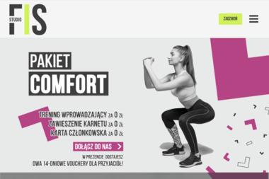 FIS Fitness i Siłownia - Trening Personalny Płońsk