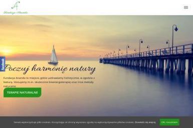 Fundacja Ananda - Medycyna naturalna Wałbrzych