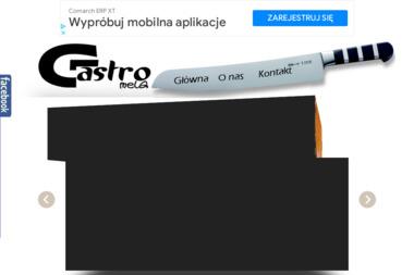Usługi Gastronomoczne Gastromela - catering sala bankietowa - Catering Piaski