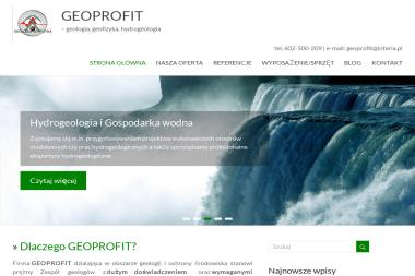 GEOPROFIT - Geolog Katowice