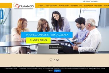 Germanos - Szkoła językowa Piła